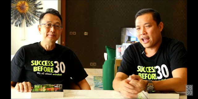 Kisah Inspiratif Tung Desem Waringin, Dulu Susah Sekarang Jadi Trainer Terbaik Indonesia