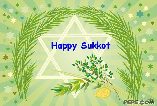 Sukkot Wishes Images download