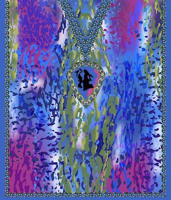 Lavanya-Geometric-Textile-Kaftan-66-Front