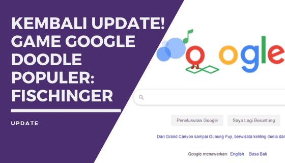 Game Google Doodle Populer Fischinger