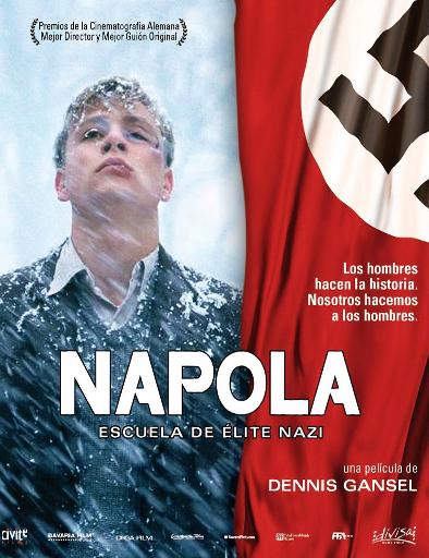 Ver Napola, escuela de élite nazi (2004) Online