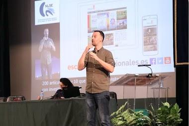 Los beneficios de la lengua de signos en la ciencia