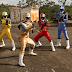 Episódios de Halloween e Natal de Ninja Steel são revelados