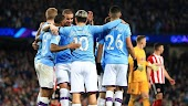 نتيجة مباراة مانشستر سيتي وواتفورد اليوم الثلاثاء بتاريخ 21-07-2020 في الدوري الانجليزي