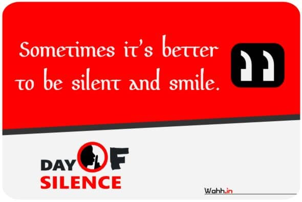 Day of Silence Message Posters
