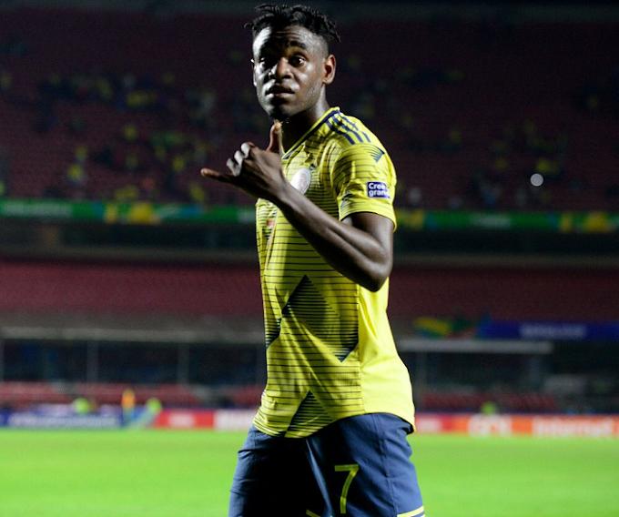 El dato de Misterchip que tiene soñando a los colombianos con una final en la Copa América 2019