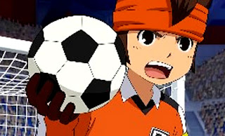 Inazuma Eleven: Orion no Kokuin Episódio 47