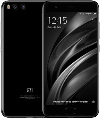 Xiaomi Mi6 no se escucha bien