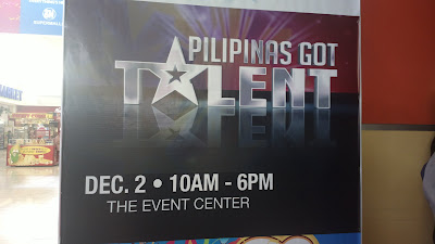 Pilipinas Got Talent Season 4 SM Rosales