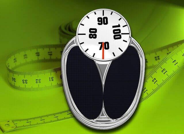 للحفاظ على وزنك المثالي