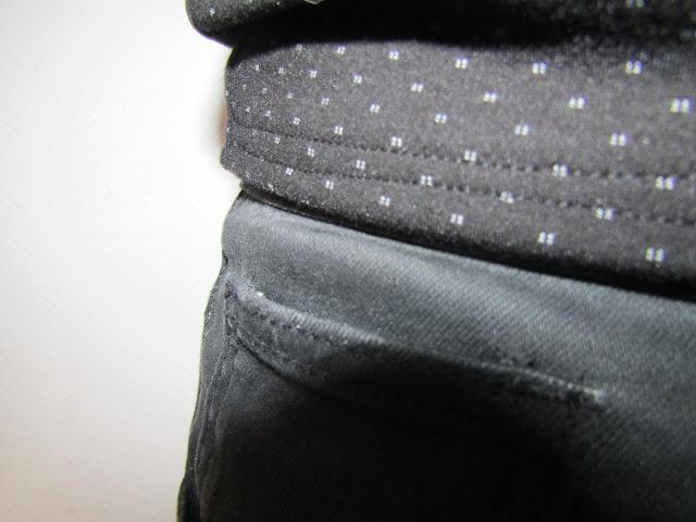 la couture au masculin, polo, toshio kaneko,