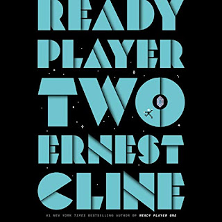 cover of Ready Player Two