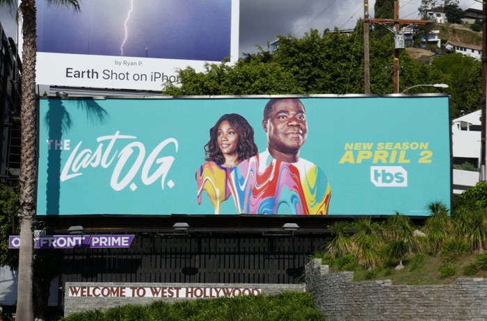 Last OG season 2 tbs billboard
