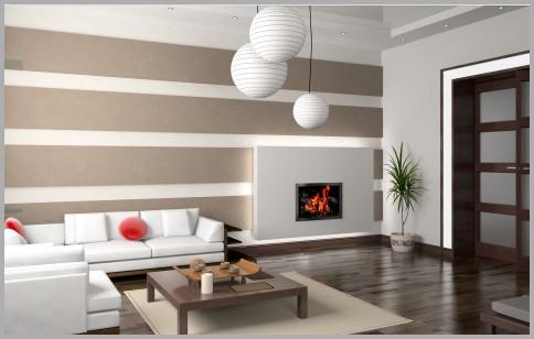 √Living Room 4k Wallpaper - Tapal Batas