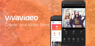 VivaVideo Aplikasi Editor Video Android