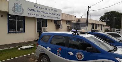PM esquece arma em banheiro de posto de combustíveis em Alagoinhas