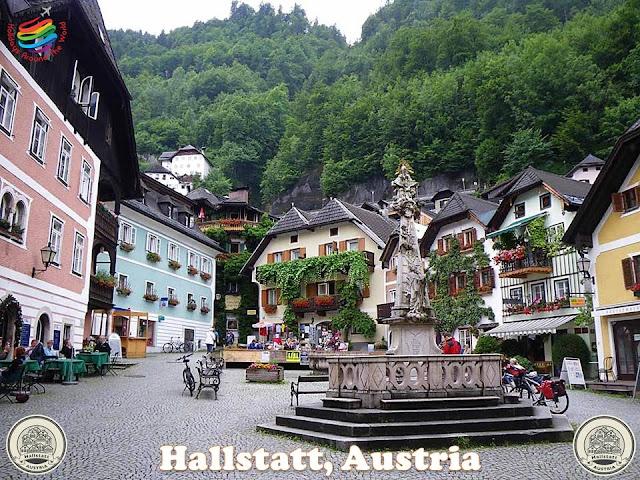 Best things to do in Hallstatt, Austria