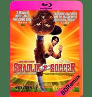 SHAOLIN SOCCER (2001) EXTENDED BDREMUX 1080P MKV ESPAÑOL LATINO