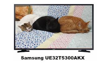 Samsung UE32T5300AKX TV