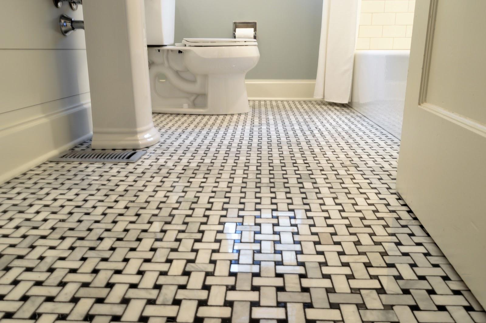 KRUSE\'S WORKSHOP: 1930\'s Cottage Bathroom Remodel