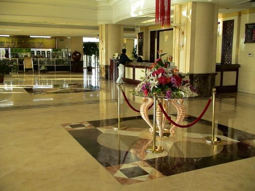 Hotel Strategis Di Singapore