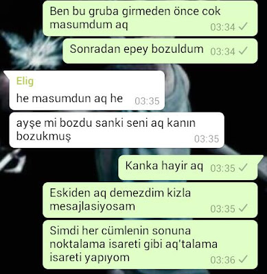 komik screenshotlar ve whatsapp diyalogları