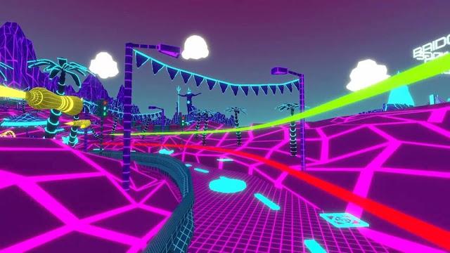 Neon Hat Escenarios