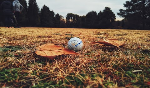 Maintaining Your Golf Game During Winter