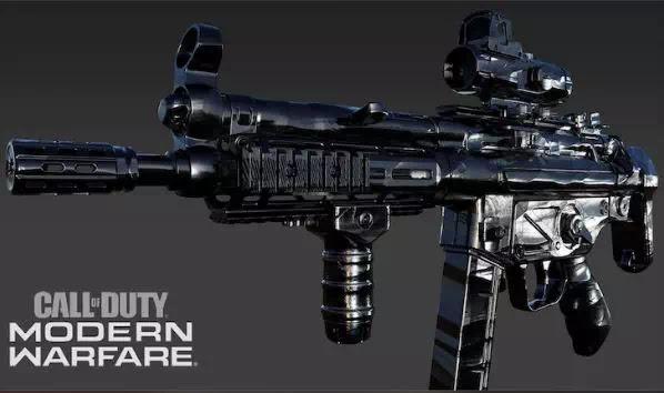 Cara Mendapatkan Obsidian Camo di Call of Duty Modern Warfare-1