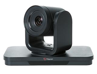 Các lợi ích của Polycom camera Eagleeye 4X