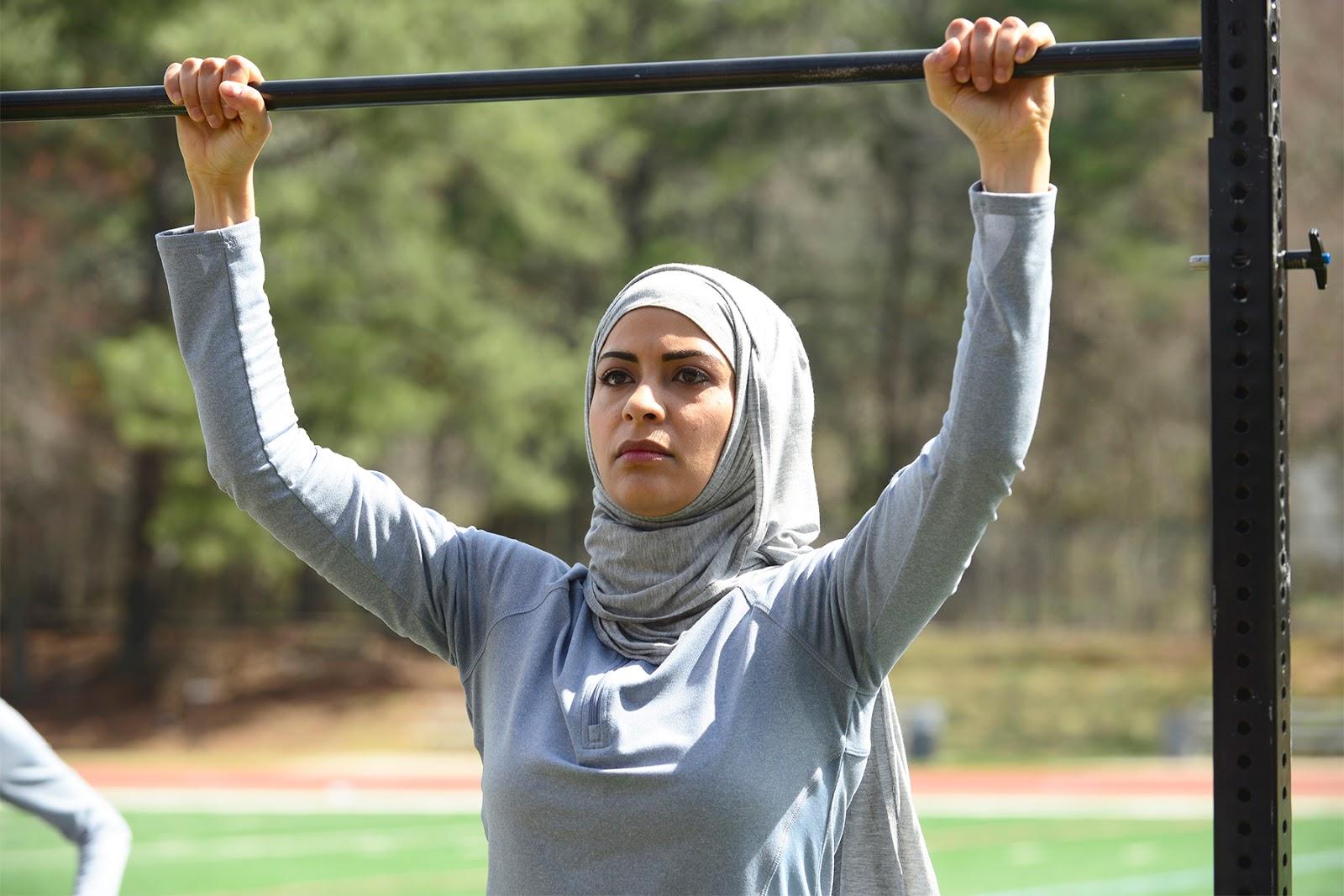 Hijab sex masri - 3 part 7