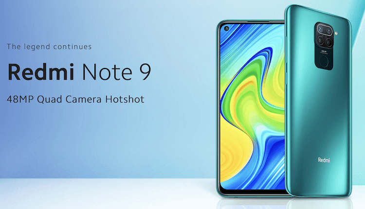 Xiaomi Launches Redmi Note 9 With MediaTek Helio G85 Octa Core Processor
