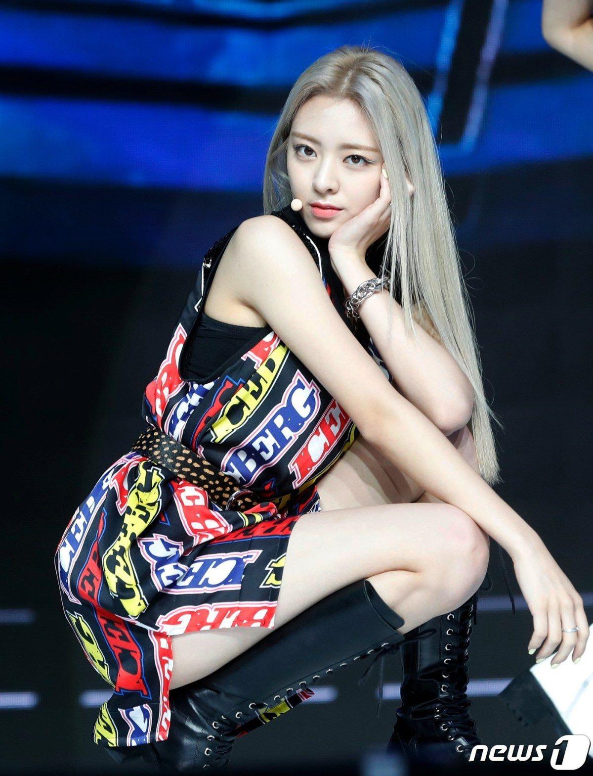 Kpop Yuna