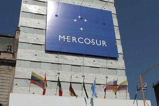 Temer recibe en Brasil a mandatarios de países del Mercosur