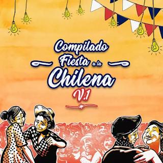 Ya está disponible de manera gratuita  el 'Compilado Fiesta a la Chilena'