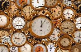 jam berapa sekarang