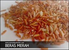 5 Kandungan beras merah yang baik bagi kesehatan