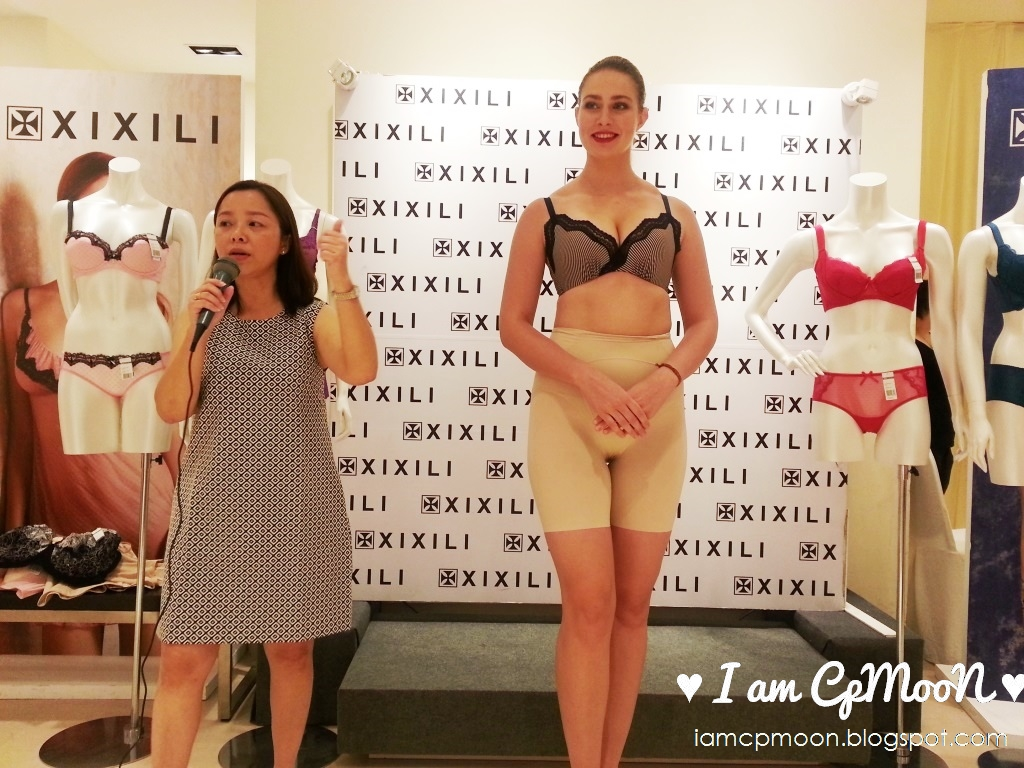 497123a9f9 ♥ I am CpMooN ♥  XIXILI Ladies  Party at KL Sogo - Girls just ...