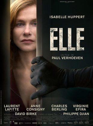 Elle 2016 Full English Movie Download BRRip 720p ESub