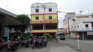 McDOta Padi Mas Tanjung Balai Karimun