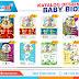 Katalog Online Baby Bio Pro Vol. 2 / Biodata Bayi (Versi Potrait)