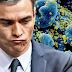 Sánchez, el único de los principales líderes europeos cuya popularidad baja por la crisis del coronavirus