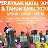 Wujudkan Cita-Cita Indonesia Maju, Bamsoet: Diperlukan Kebersamaan dan Kerukunan