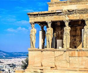 El legado de  la antigua Grecia