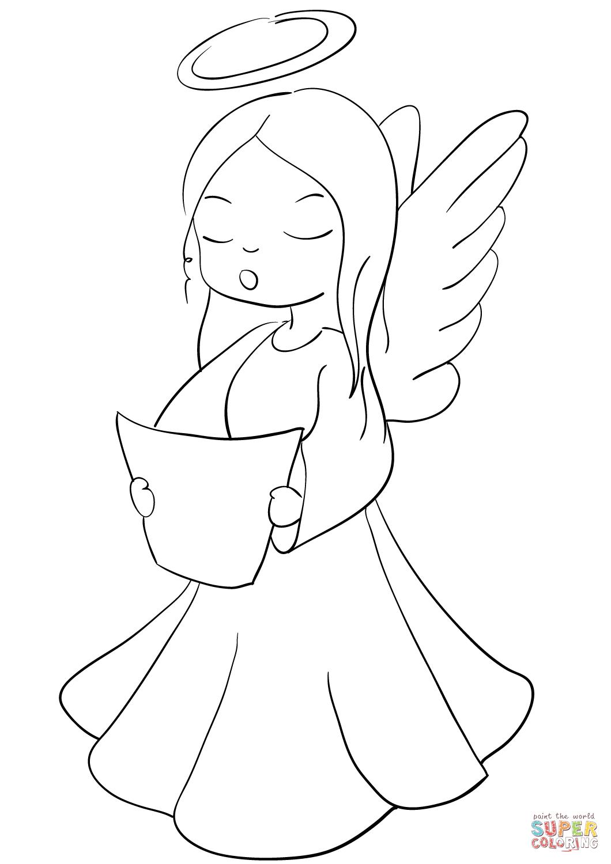 Weihnachten Goebel Engel