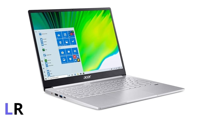Acer Swift 3 SF313-53 - Best Performance-friendly and feature-rich laptop for engineering students