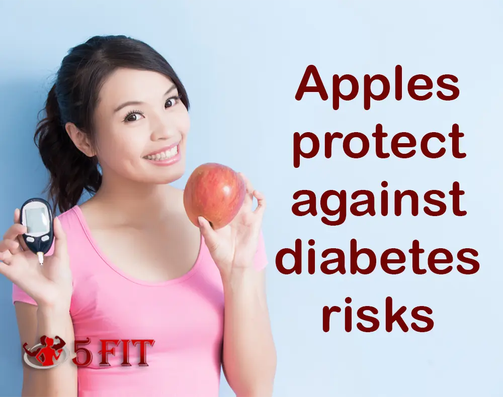 They are associated with lower diabetes risk