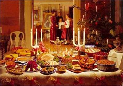 """Képtalálat a következőre: """"gyönyörű karácsonyi asztal szomorú emberekkel"""""""