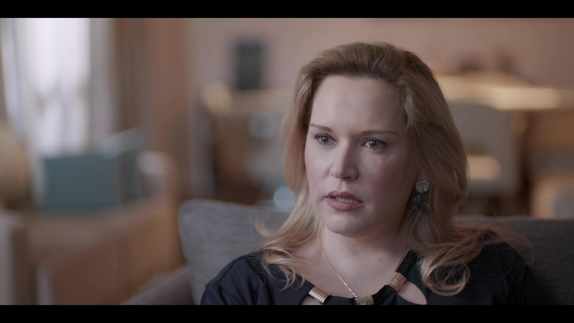 Elize Matsunaga: Érase una vez un crimen (2021) Temporada 1 1080p WEB-DL Latino