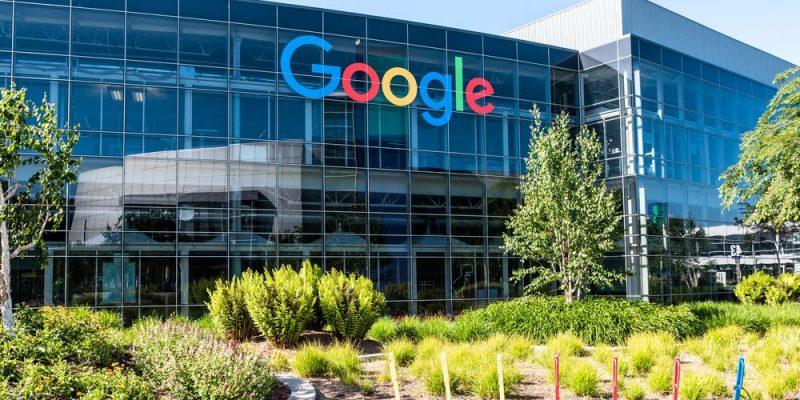 ما هو جوجل